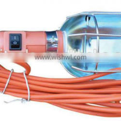 Working lamp 5M,220V,0.75MM,CE