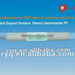 Replace Dupont Sontara cleanmaster FP 8646 Superior SMT Stencil Cleaning Roll )