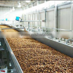 Factory Price Professional potato chips production line for sale