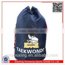 Professional Taekwondo armour sports bag bolsos de taekwondo