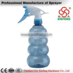 China wholesale triggers for sprayer with bottle/trigger sprayer pump