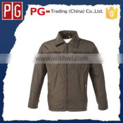 2015 men solid color winter windproof paka jackets