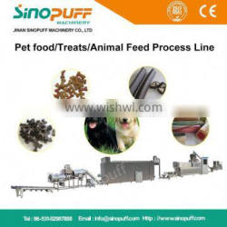 Fully Automatic Pet Treats Injection Moulding Machine