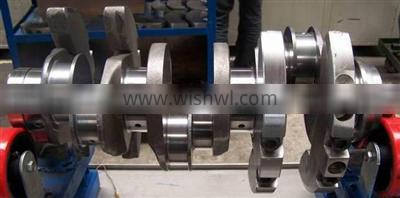 Crankshaft (Forged) BENZ OM541