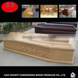 Coffin lowering devicewith Placer Arms