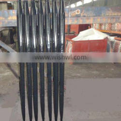 Brand new excavator bucket teeth types with great price