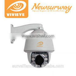 VIVIEYE outdoor High Speed Dome,HSP-646,Auto Tracking,Ptz dome camera