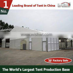 Durable Strong Solid Wall Marquee For Industry Storage For Sale