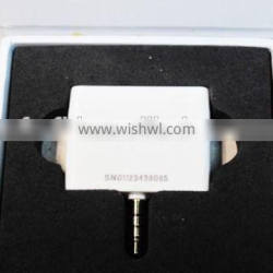 Good Quality Long Range RFID Reader for Mobile Phone Power for Six Hours