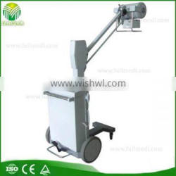 FM-100M Medical Diagnostic X-ray Fluoroscopy Radiograph Scanning Machine