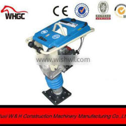 WH-RM75 70-80KG MIKASA Tamping Rammer