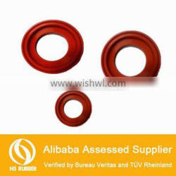 rubber sealing parts flat rubber washer