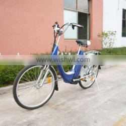 CE 250W 36V12A cheap lead acid Electric Bicycle/scooter