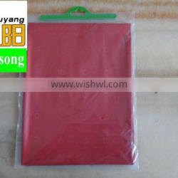 Agricultural Perforated Red Mulch Film