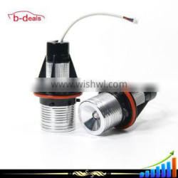 B-deals New product ce rohs 5W RGB LED marker angel eyes for bmw e39