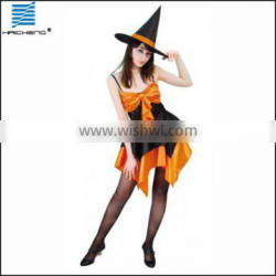 chian wholesale halloween women sex witch Costumes