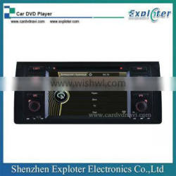 Special New Car DVD Player With GPS Navigation