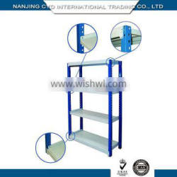 Corrosion Protection Top Quality Steel Middle Duty Storage Racking