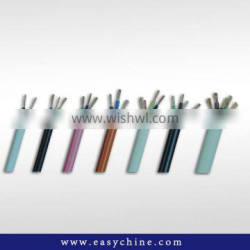 Flexible Wire 4 Core Power Cable