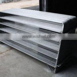 fully galvanized strong goat yard sheep panel hot sale -china factory with 12 years expert experience