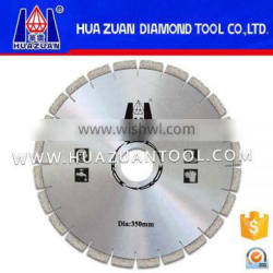 350mm super thin saw blade for granite, indian red, indian black