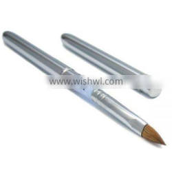 Yiwu suppliers to provide all kinds nail art,cosmetics acrylic brush paint brush roller