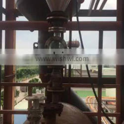 30 years experience medical glycerol processing plant/biodiesel processor