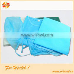 Medical childbirth breathable obstetric kit