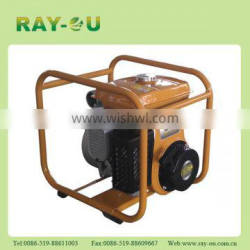 "High Quality 2"" Air Cooled Mini Gasoline Water Pump RO20 Gasoline Engine"