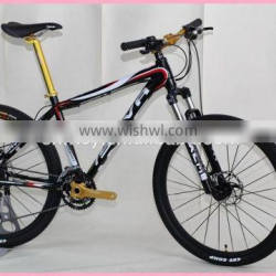 "26"" bright and good quality alloy mountain bicycle"