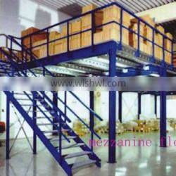 warehouse steel structure building supplier