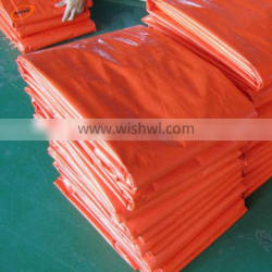 50gsm-300gsm UV Treated Truck Cover PE Tarpaulin