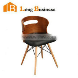Cheap wholesale High quality new design reclining bar chair with footrest