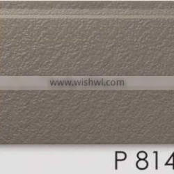 high quality insulated decorative wall panel
