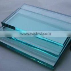 3-19mm Clear Malaysia Float Glass
