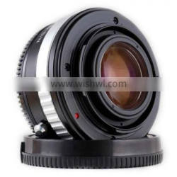 Focal Reducer Speed Booter Adapter (for)Nikon G to (for)Sony NEX