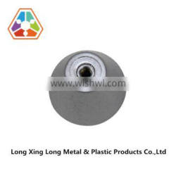 D25*23*M4 ABS Conical Adjustable Plastic Knob for Furnitures