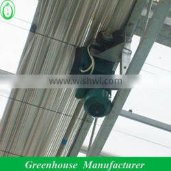Stable Greenhouse Motor