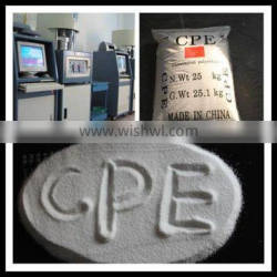 Magnetic material(CPE) for PVC Modifier