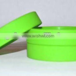 customed cheap silicone hand bands