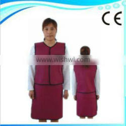 X-ray Protective Clothing with CE Lead Apron
