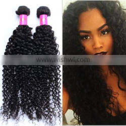 factory price curly indian hairstyle for long hair sex wholesale virgin indian remy hair