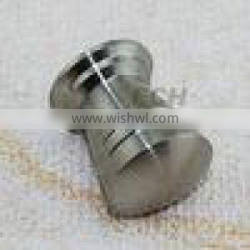 SSS stainless steel antique handle and knob