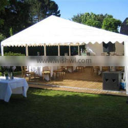 5m Span Small Party Marquee Tent