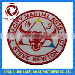 football club embroidered badge accept paypal