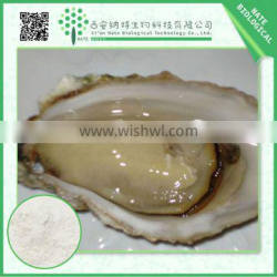 Factory Wholesale high quality Oyster Shell powder for medical using