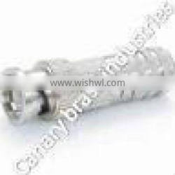 BNC PLUG CONNECTOR OR ADAPTER