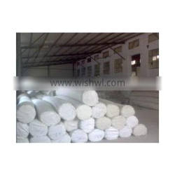 Non-woven Geotextile for roadbed reinforce