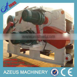 Waste Plywood Crusher To Make Chips