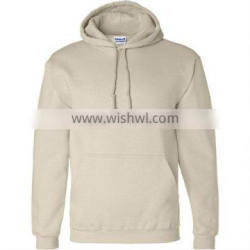 Hooded Sweatshirt Fleece
